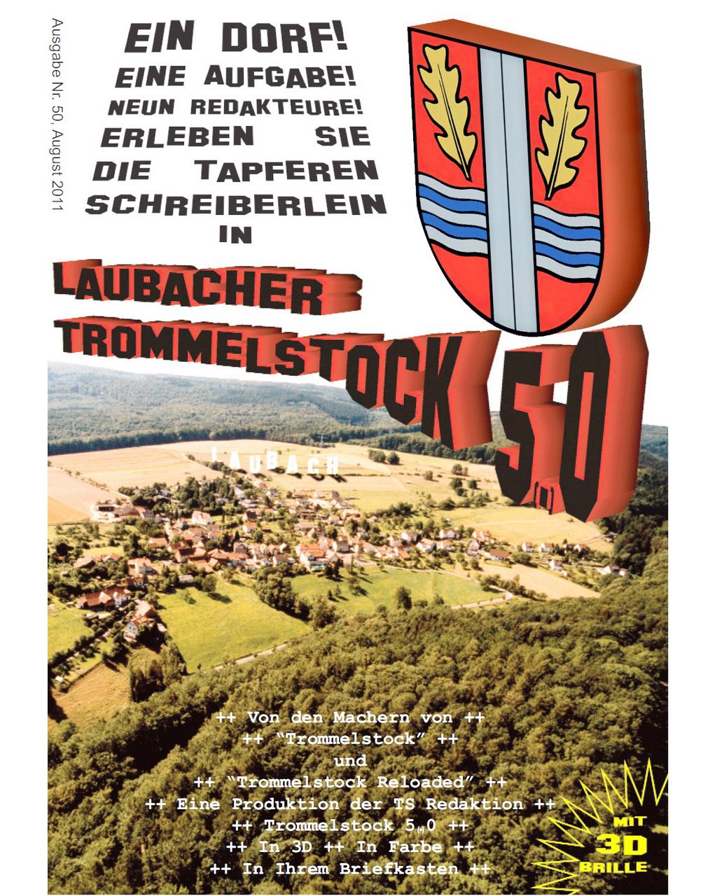 Laubacher-Trommelstock-Titelseite-050a