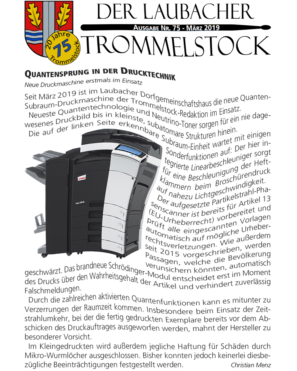 Laubacher-Trommelstock-Titelseite-075