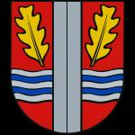 Laubacher Wappen