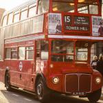 Öffentliche Diskussion: Busanbindung
