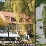 Einladung: 5 Jahre Wohngruppe Grundmühle