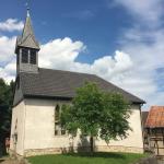Laubacher Kapelle / Kirche