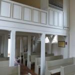 Einladung - Neue Kirchenorgel in Laubach