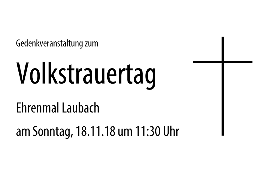 Laubach im Werratal