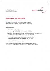 2018-12-07 Änderung d. Leerungstermine f. Restabfallbehälter